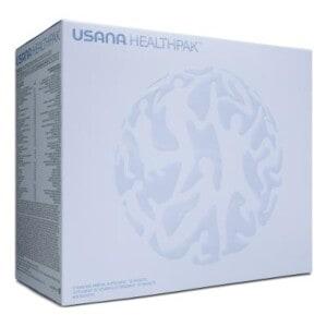 USANA HealthPak - USANA Nutritionals - USANA Quebec - USANA Canada