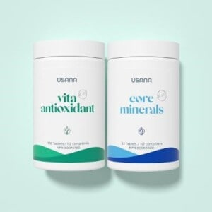 USANA CellSentials - USANA Nutritionals - USANA Quebec - USANA Canada