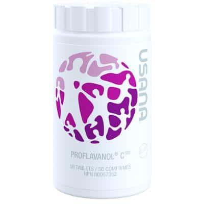 USANA Proflavanol C100 - USANA Nutritionals - USANA Quebec - USANA Canada