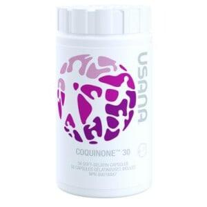 USANA CoQuinone 30 - USANA Nutritionals - USANA Quebec - USANA Canada