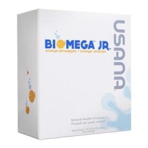USANA BiOmega Jr. - USANA Nutritionals - USANA Quebec - USANA Canada