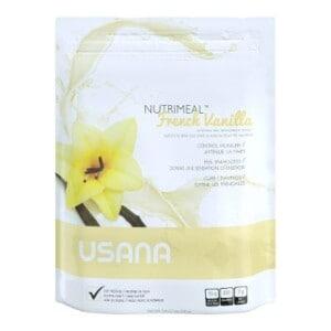 USANA Nutrimeal vanille française - USANA Quebec - USANA Canada